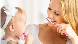 子供の歯を虫歯にしない予防法(仕上げ磨き)
