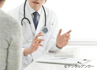 インプラント周囲炎を防ぐ方法(医科歯科連携)